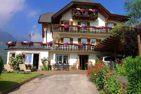 Miraortisei Apartments - Ale3 - Ortisei - Appartement