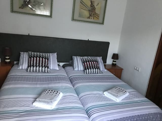 B&B near Gibraltar
