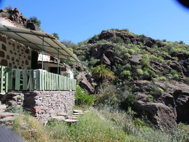 Rural House Santa Lucia de Tirajana - Santa Lucía de Tirajana