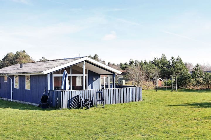 6 person holiday home in Jegum / Oksbøl