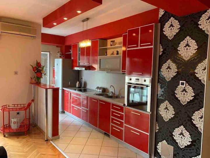 Luxury Apartment Bitola