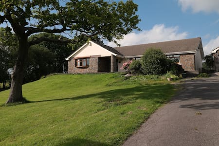 Perfect venue if you are holidaying with dogs - Rhondda Cynon Taff - Bungalov