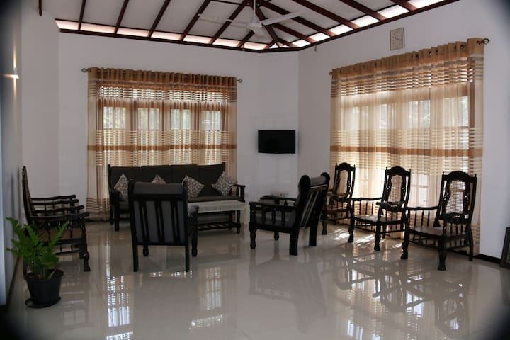 5B Homestay - Ambalangoda - Apartment