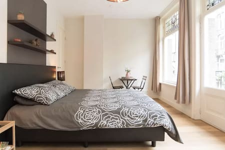 Welcome Studio City Centre Amsterdam - Amsterdam - Andere