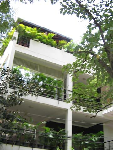 Park View Inn - Bangalore - Boutique hotel