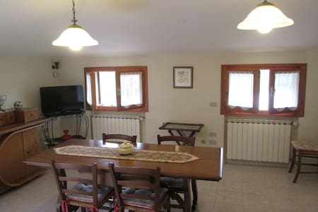 Appartamento Massimo