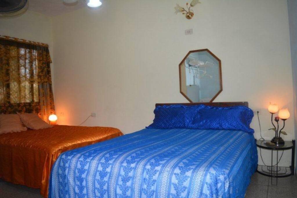 Habitación 2(Room 2)
