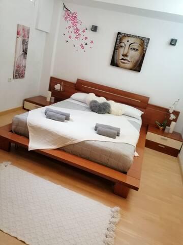 Suite Santa Pola