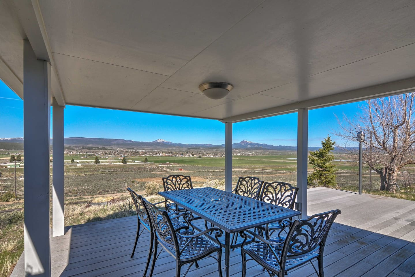 This vacation rental home is in Panguitch - Utah's hub of outdoor recreation!