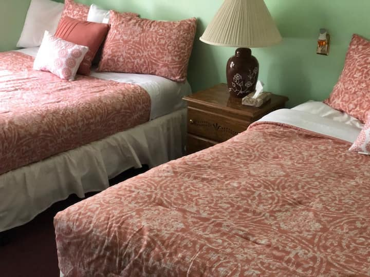 Greene Mtn View Inn - Sleeps 28 - entire Inn