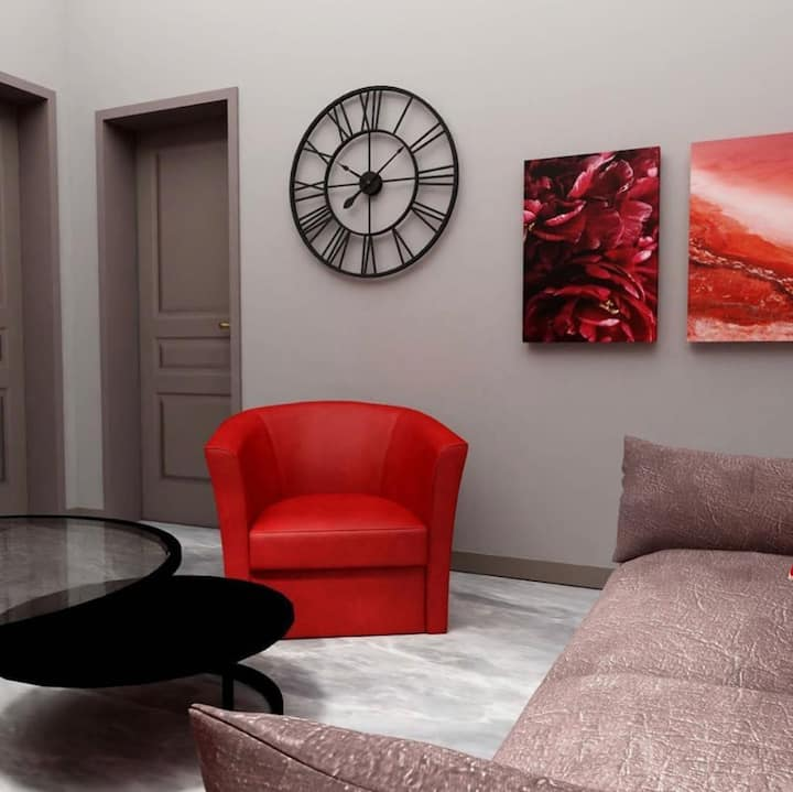 Palazzo Novecento - Appartamento Panoramico  911