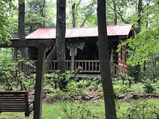 Twin Oak - Cabin 1