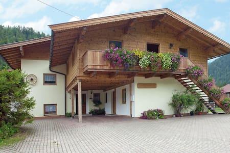 Apartamento con encanto con piscina compartida en el Tirol de Waidring