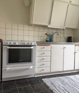 Lovely room in well-located area! - Malmö - Apartment