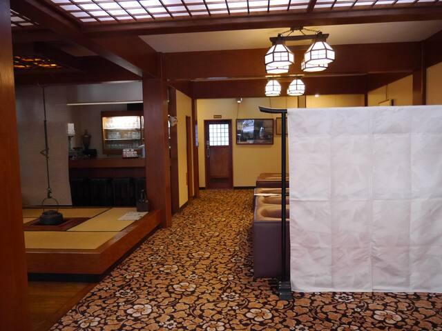 料理旅館いち川 朝食と夕食付き 4百年続く日本の心の宿
