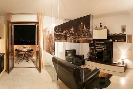 Casa vacanze  Black Star - Apartment