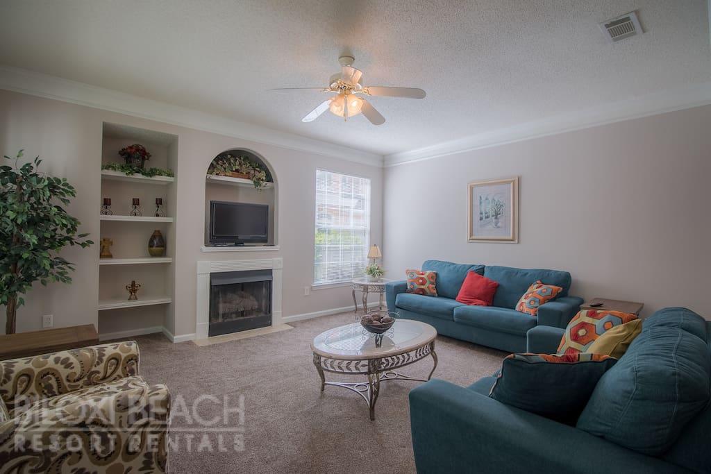 Legacy Villa  801