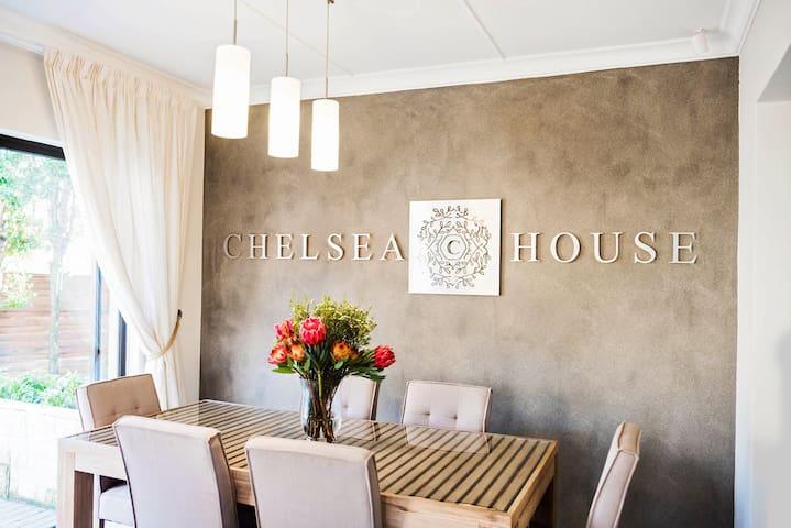 Chelsea House - Øst-London - Hus