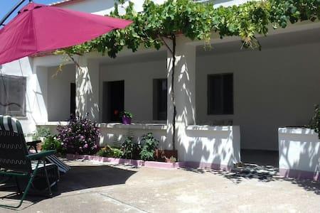 Casa Serpau - Muravera - centro storico