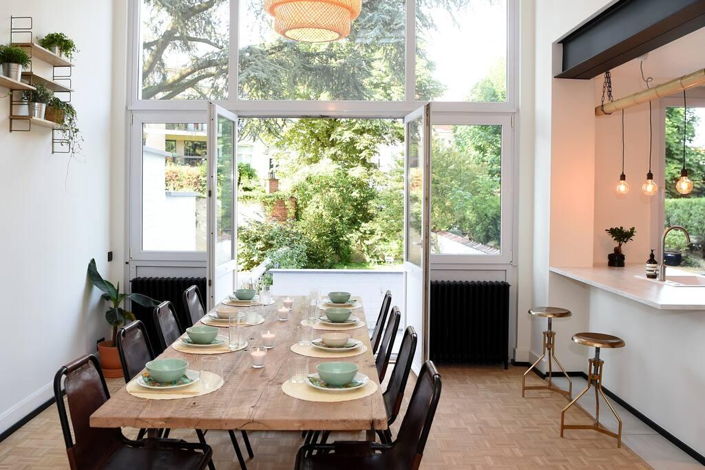 appartement d 39 architectes quartier churchill appartements louer uccle bruxelles belgique. Black Bedroom Furniture Sets. Home Design Ideas