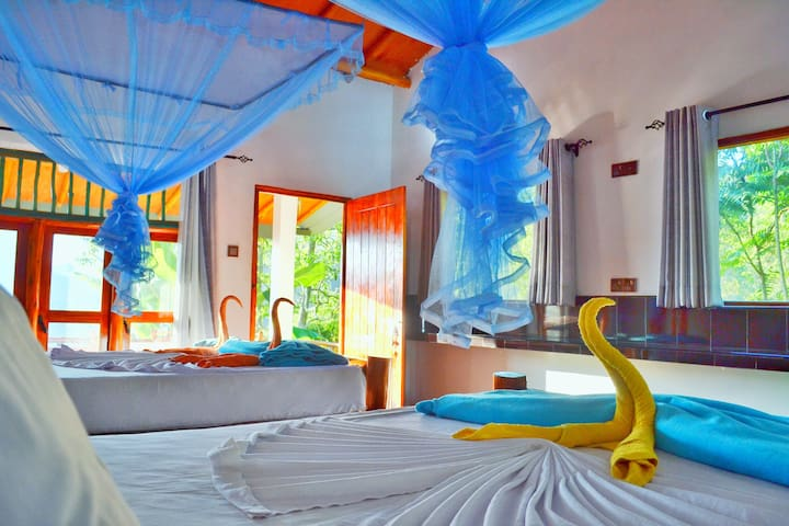 Rainbow Homestay - Room 01