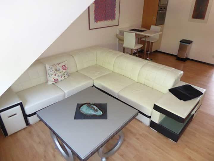 Familien Apartment im Duisburgen Süden