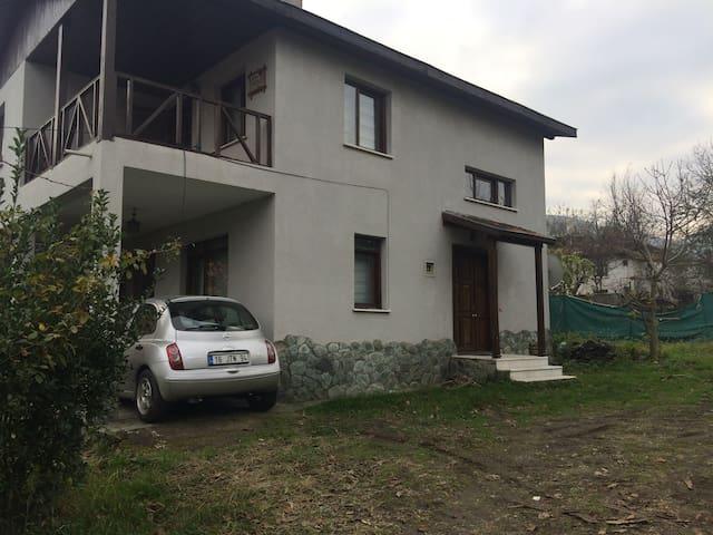 Villa Kafka in Sapanca - Sapanca - Βίλα