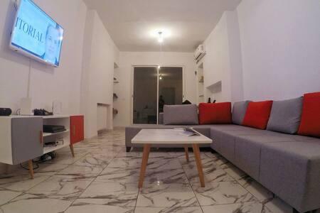 Appartment in Menzah 8 - Ariana - Apartamento