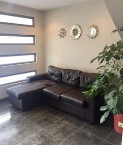 Acogedor y confortable  Apartamento - Cuenca  - Apartmen