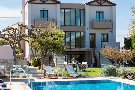 Luxury Villa Margarita - Episkopi - 別荘
