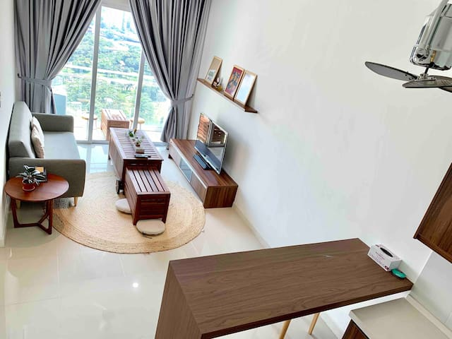 [Must Try] Desa Green City Home 2BR