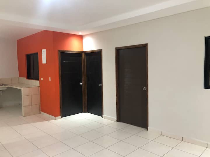 Apartamento nuevo cerca del Aeropuerto Toncontin