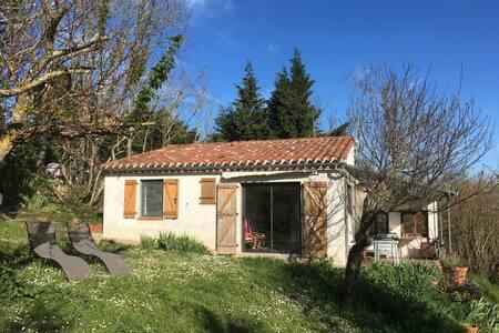 Petite maison au cœur du Tarn