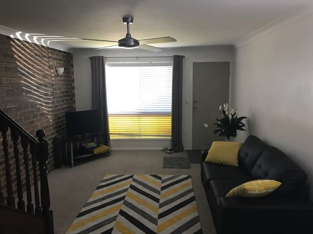 2 bedroom Toowoomba City Unit - Toowoomba - Szeregowiec