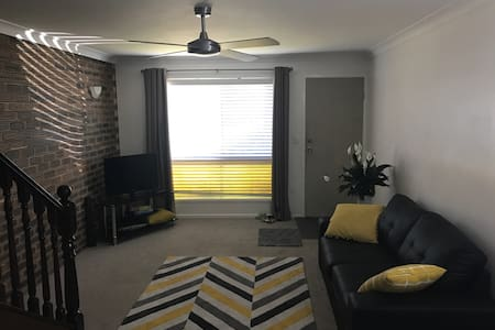 2 bedroom Toowoomba City Unit - Toowoomba - Townhouse