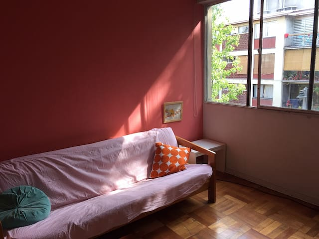 Room in Vaticano Chico Neighborhood - Providencia - Appartement