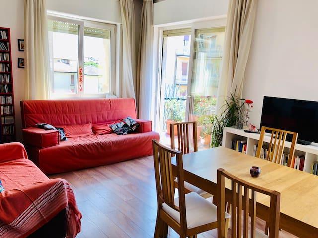 Intero appartamento Vicenza centro