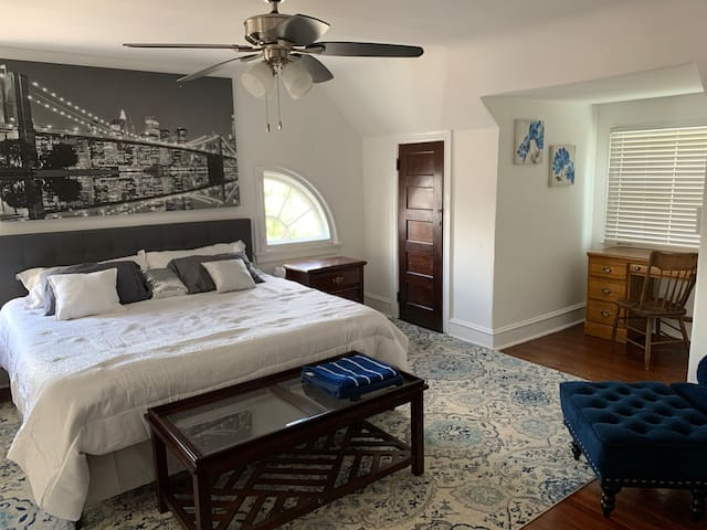 Large room on the Beach (9)