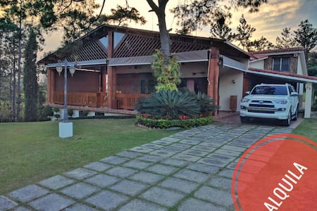 VILLASAJOMA-01 - San José de las Matas - 小木屋