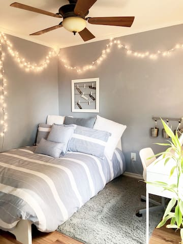 Beautiful space-an animal lover's haven