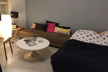 Appartement plein centre ville - Poitiers - Apartmen