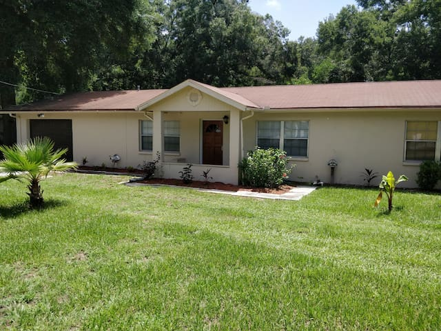 4 Bedroom Dade City Home