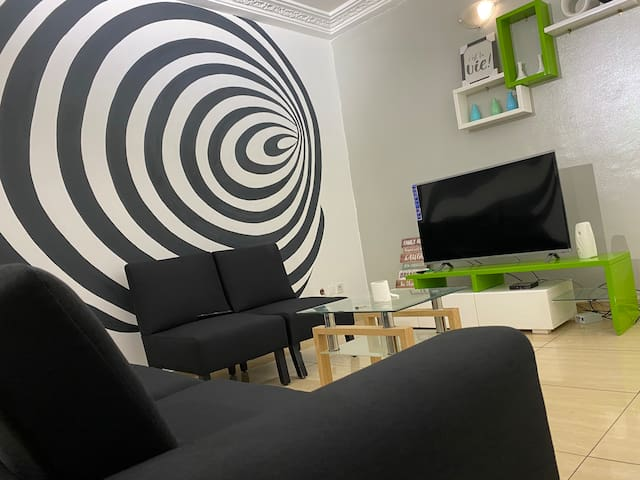 Residence meublée disponible