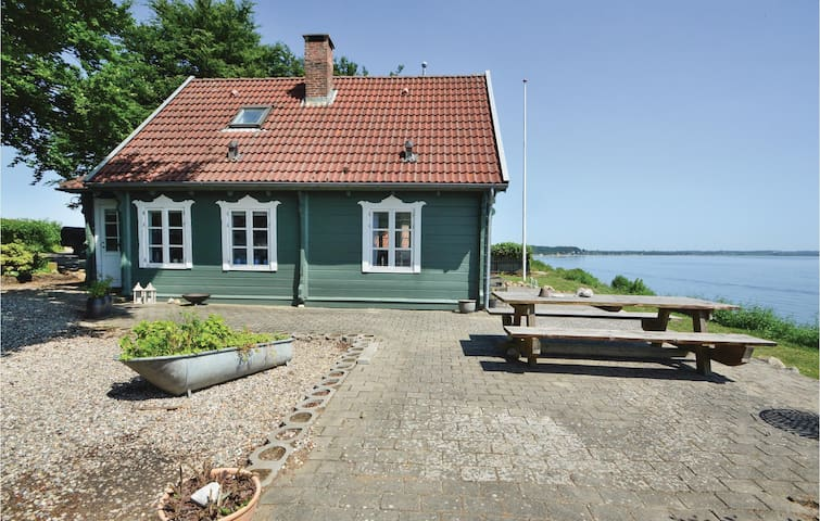 Holiday cottage with 2 bedrooms on 90m² in Haderslev