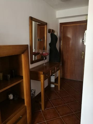 Double room close to the center of La Linea
