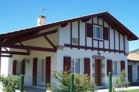 Belle maison au coeur du Paysbasque - Saint-Étienne-de-Baïgorry