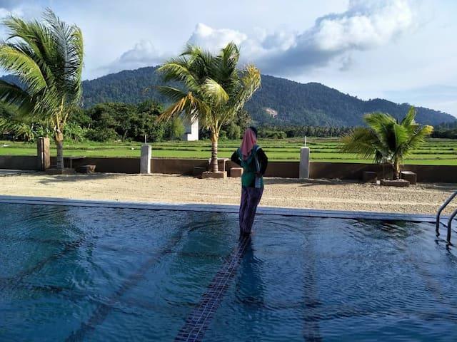 Family Langkawi Villa