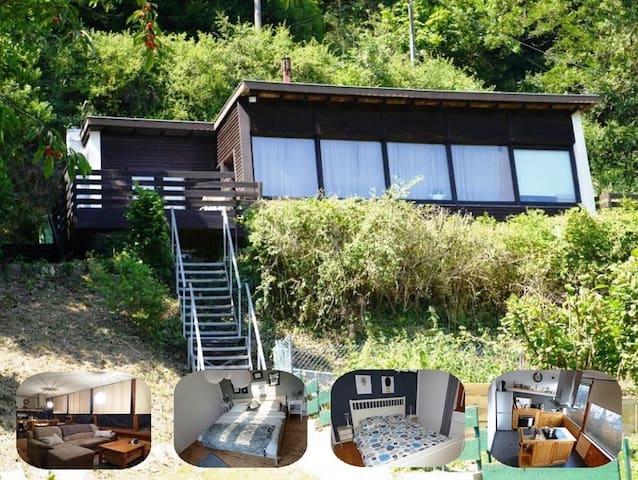 Ferienhaus Kafu - Nideggen - Rumah