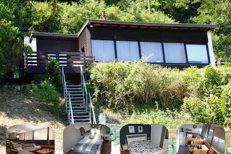 Ferienhaus Kafu - Nideggen