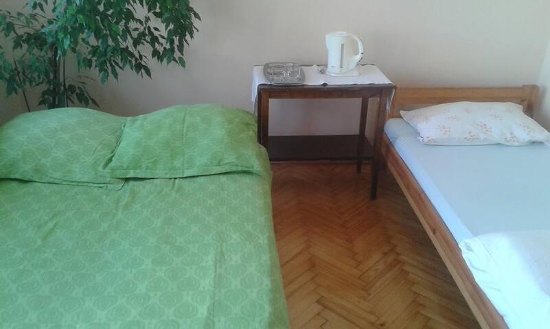 Odpoczywalnia 3